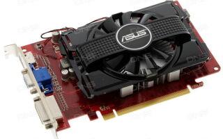 Как разогнать видеокарту AMD Radeon HD 6670