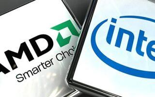 Какой процессор лучше