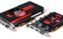 Видеокарта AMD Radeon HD 7700 series