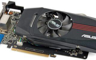 Как разогнать видеокарту Nvidia geforce GTX 650