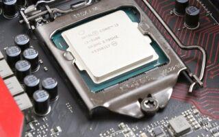 Лучшие процессоры для 2018 — 2019 года