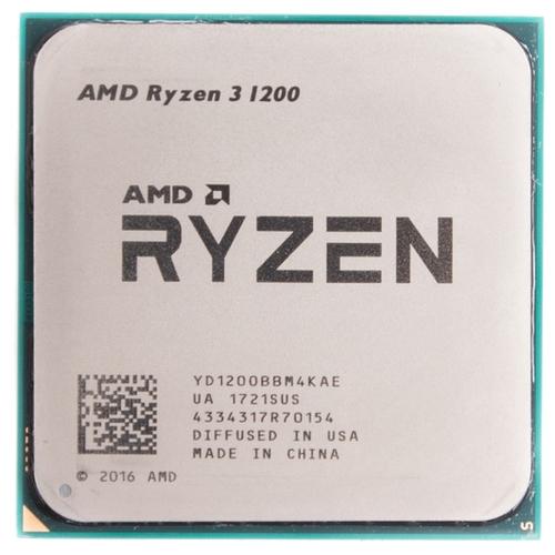 Анализ технических характеристик процессора